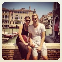 Trip to Venice, Italy