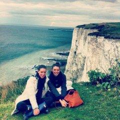 Trip to Dover, England