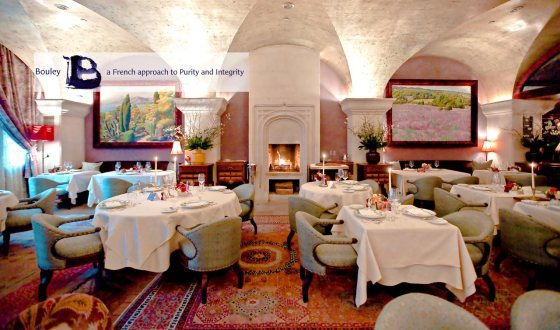 Bouley, Tribeca - Splurge with this $225 tasting menu from 11:30 AM to 11 PM (212-964-2525).