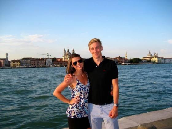 Views from Giudecca